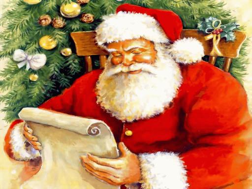 Santa-ClausB