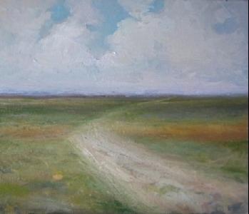 65697199379960123419643-5718897-700_700 - pictura in ulei Mihai Vornicu www.okazii.ro