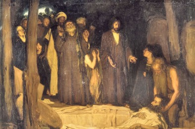PJ-BF614_TANNER_G_20120228182027 - Henry Ossava Tanner The Ressurection of Lazarus 1896