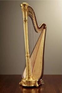 large-harfa