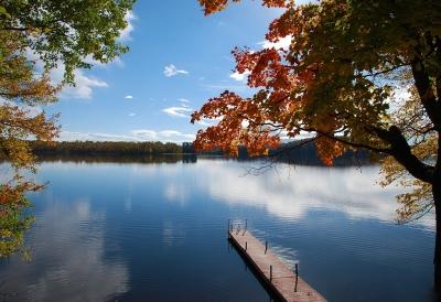 3_Mile_Lake-muskoka 3