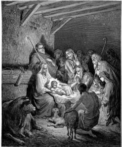Gustave-Dore-The-Nativity