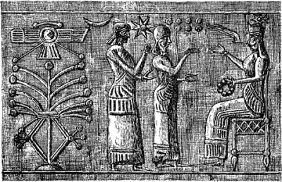 5j-unknown-goddess-Ninhursag-Inanna-Babylonian-Cylinder3