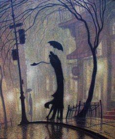 71fc75740b7c1003d1eb012565e3f6f3-Denis Nolet - Night tango in Paris