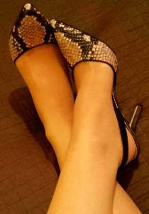 pantofi Nuta Istrate Gangan