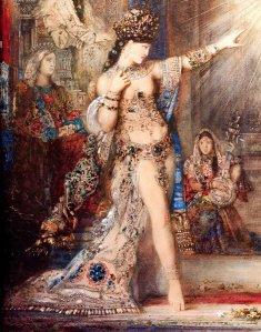 22nzcmnupf- Gustave Moreau