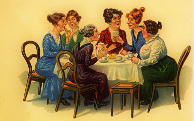 freebie-vintage-digital-postcard-gossip-women-freubels-freebies