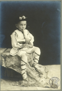 Autor, Leopold Adler 1948-1924